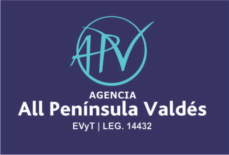All Peninsula Valdés