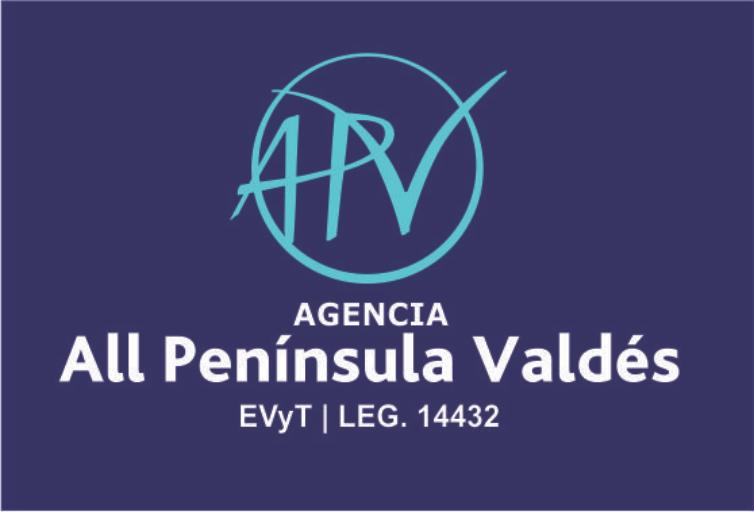 All Peninsula Valdés